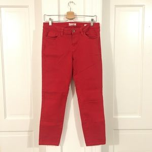 Vintage Guess Jeans - Red
